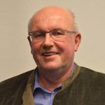 AfD Spitzenkandidat Darmstadt Siegfried Elbert