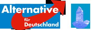 AfD-Fraktion Darmstadt Logo